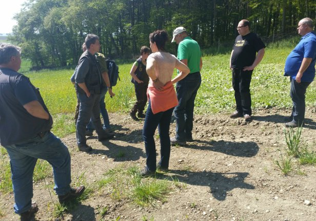 Trüffelanbau - Grundstücksbewertung